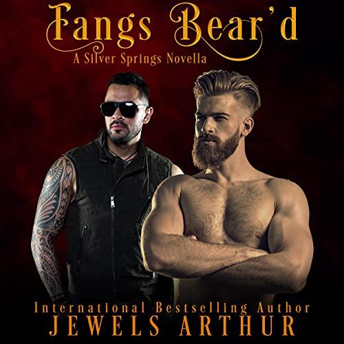 Fangs Bear'd cover art