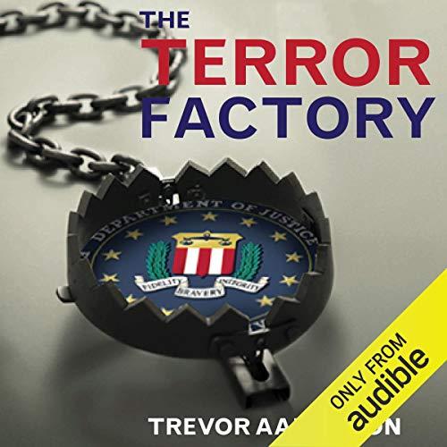 The Terror Factory Titelbild