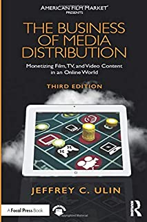 The Business of Media Distribution (American Film Market Presents)