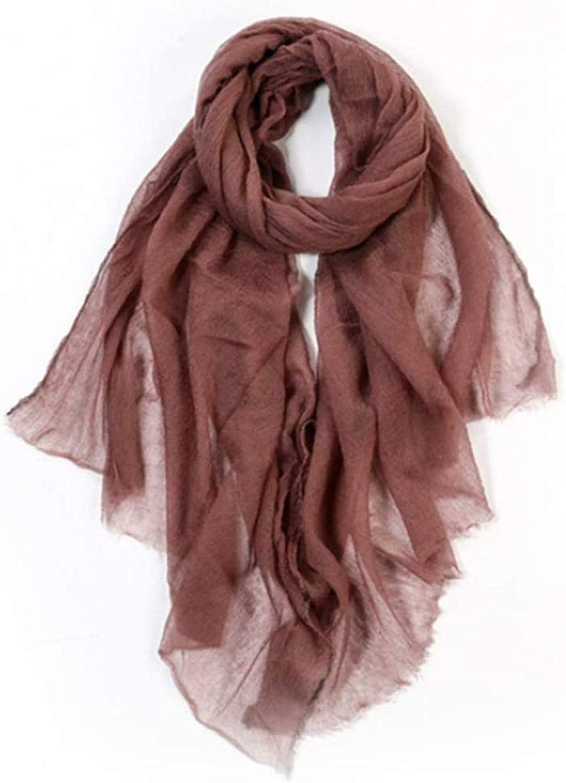 Women's Fashion Warm Winter Scarves Shawl,A,One Size