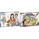 Ravensburger tiptoi Starter-Set : Stift und Buchstaben-Spiel - Lernsystem für Kinder ab 4 Jahren &...