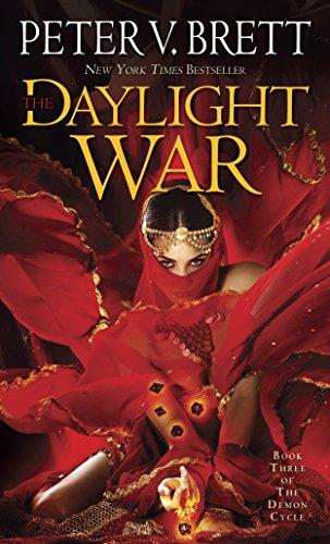 The Daylight War: 03