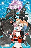 Batman/Fortnite: Punto cero núm. 06 De 6 (Batman/Fortnite: Punto cero (O.C.))