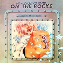 Best david byron band on the rocks Reviews