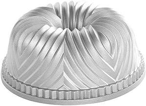 Nordicware Cast Alum Bavaria Bundt Pan, L