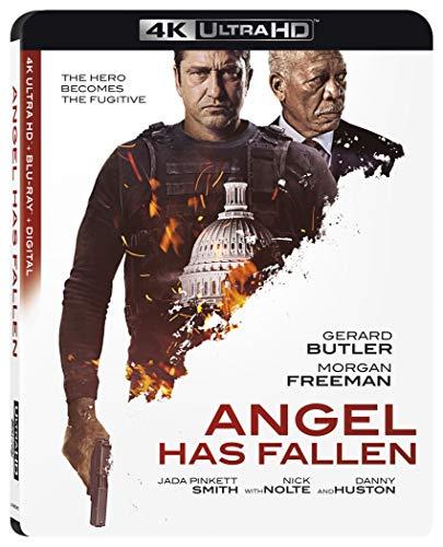 Angel Has Fallen [Blu-Ray] [Region Free] (IMPORT) (Keine deutsche Version)