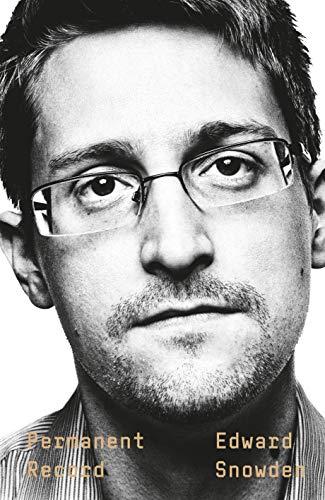 Permanent Record (English Edition) eBook: Snowden, Edward: Amazon ...