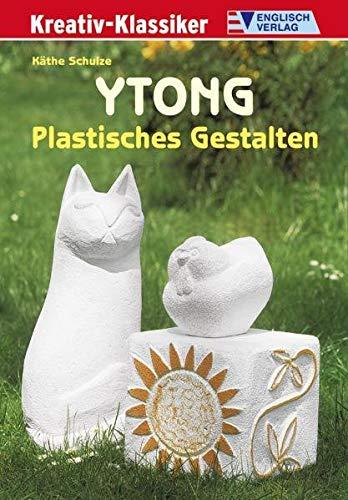 Ytong - Plastisches Gestalten