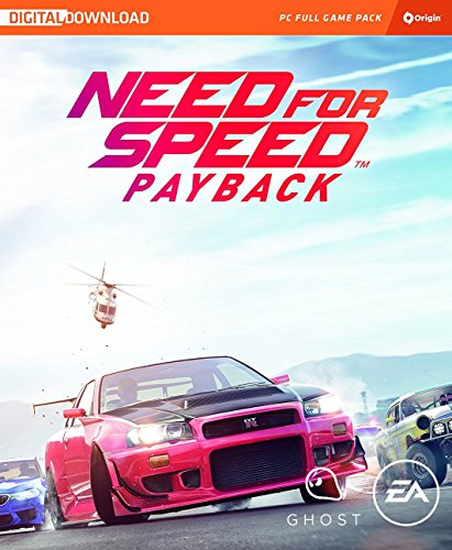 Bester der welt Need for Speed: Reckoning-Standard Edition |  Origin Code-Download auf den PC