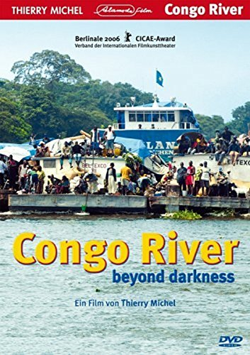 Congo River - Beyond Darkness (OmU)