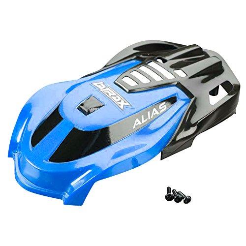 Traxxas 6612 Blue Alias Canopy with…