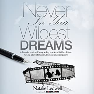 Never in Your Wildest Dreams cover art