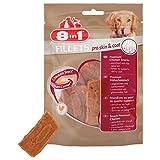 8in1 Fillets Pro Skin & Coat Hundesnacks - 6