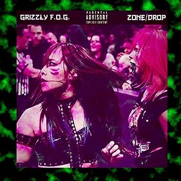 Zone / Drop (feat. Aataze.)