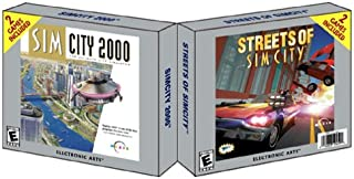 Best streets of simcity music Reviews