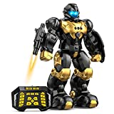 Robot Toys for 5 6 7 8 9 Years Old Boys, Programmable RC Robot Kids Toys   Gesture Sensing Robotic Toys for Kids Ages 5-7   Semour Robot Toys Christmas Birthday Gifts for Boys Girls Kids