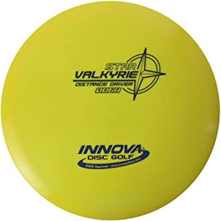 Innova Star Valkyrie Distance Driver Golf Disc [Colors May Vary]