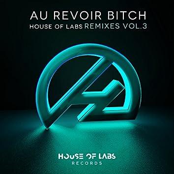 Au Revoir Bitch (Remixes Vol. 3)