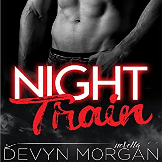 Night Train cover art