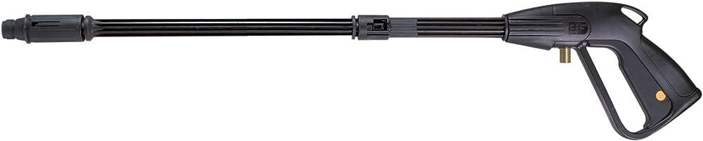Valex 1520110 - Pistola para hidrolimpiadora, color negro