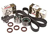 Evergreen TBK323H 00-06 Kit de courroie de distribution pour Hyundai Kia Sedona 3,5 L G6CU