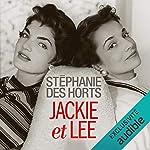 Couverture de Jackie et Lee