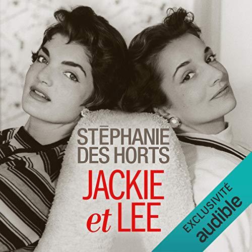 Jackie et Lee cover art