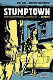 51F91Ic1VcL. SL160  - Stumptown : Cobie Smulders commence à enquêter, dès ce soir sur Teva