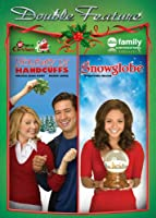 Holiday in Handcuffs & Snowglobe [DVD] [Import]