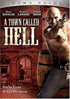 Town Called Hell [DVD]