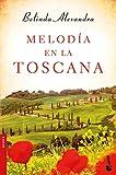 Melodía en la Toscana (NF Novela)