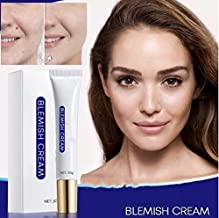 Jeeeun 2pcs Repairing Cream for Effectively Remove Moles, Warts, Skin Tags, Skin Marks, Scar and Freckles