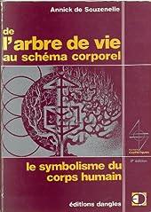 De l'arbre de vie au schéma corporel - Le symbolisme du corps humain d'Annick de Souzenelle