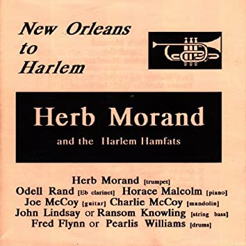 New Orleans to Harlem