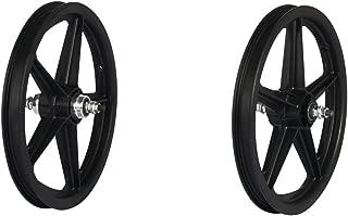 Skyway Tuff II wheel set 16X1.75