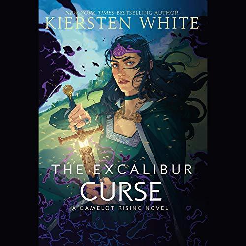 The Excalibur Curse cover art
