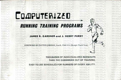 Best Running Training Program