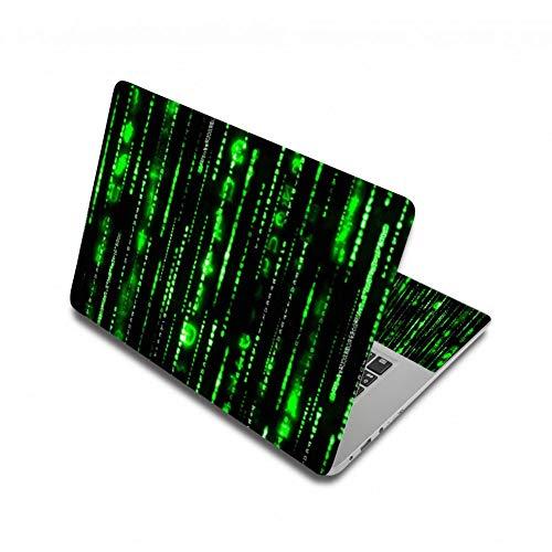 HUATULAI Laptop Skin Punt patroon Computersticker voor 11