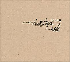 Live: 01-6-00 the Point Theataer - Dublin Ireland by Pearl Jam (2000-09-26)