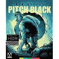 Pitch Black Special Edition [4K Ultra HD / UHD] [Blu-ray]