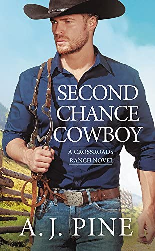 Second Chance Cowboy Crossroads Ranch 1 product image
