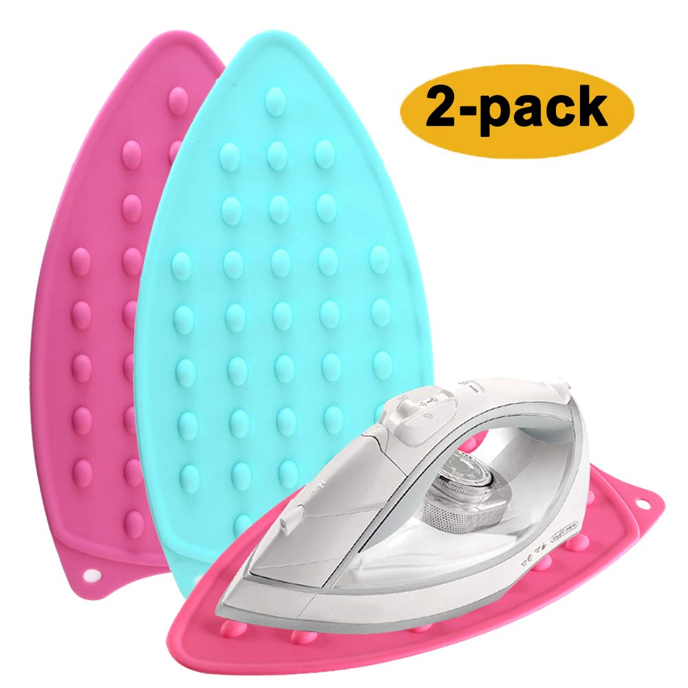 Silicone Ironing Resistant Perfect Combination