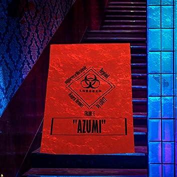 Azumi (feat. FRLNC F. & DJ Coutz)