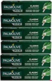 Palmolive Classic Lather Shave Cream 100ml x 6 Packs by Palmolive