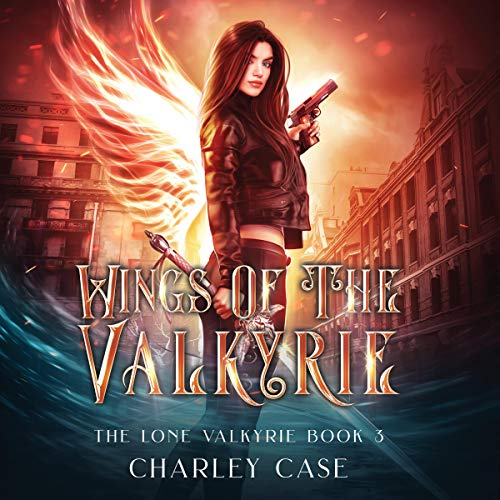 Wings of the Valkyrie cover art