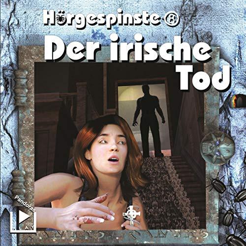 Der irische Tod Titelbild