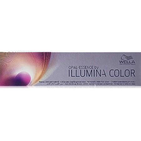 Wella Illumina Color Opal-Essence Silver Mauve 60 ml: Amazon ...