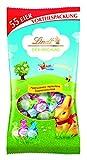 Lindt XXL Osterbeutel für Kinder, Vorteilspack mit einer Eier-Mischung zu Ostern, 288 g