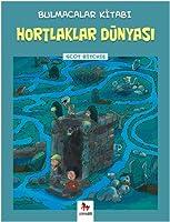 Hortlaklar Dünyasi Bulmacalar Kitabi
