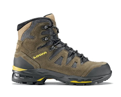 Lowa Khumbu II GTX®, Color:beige-anthrazit;Size:UK 7.0 / EU 41.0